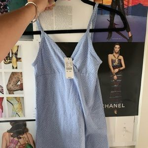 Brandy Melville Amara Dress